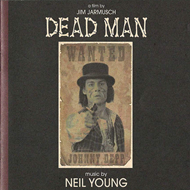 Dead Man: A Film By Jim Jarmusch (CD)