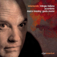 Produktbilde for Morini: Innamorato: Trilogia Italiana (UK-import) (3CD)