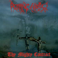 Thy Mighty Contract (CD)