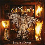 Produktbilde for Nemesis Divina (CD)