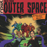 Tales From Outer Space (CD)