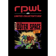 Tales From Outer Space - Limited Fanbox Edition (CD)