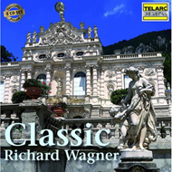 Classic Richard Wagner (3CD)