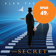 The Secret - Deluxe Edition (CD + DVD)