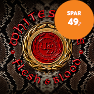 Flesh & Blood - Deluxe Edition (CD + DVD-A)