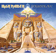 Powerslave (Remastered) (CD)