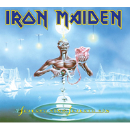 Seventh Son Of A Seventh Son (Remastered) (CD)