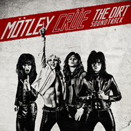 Mötley Crüe The Dirt - Soundtrack (CD)