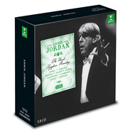 Produktbilde for ICON - Armin Jordan: The French Symphonic Recordings (13CD)