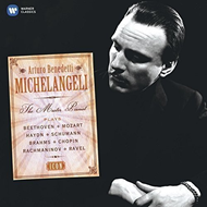 Produktbilde for Icon: Arturo Benedetti Michelangelo (4CD)