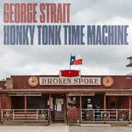 Produktbilde for Honky Tonk Time Machine (USA-import) (CD)