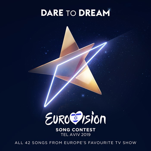 Eurovision Song Contest - Tel Aviv 2019 (2CD)
