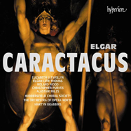 Elgar: Caractacus (2CD)
