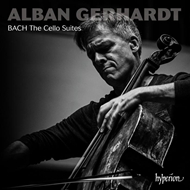 Produktbilde for Bach: The Cello Suites (2CD)