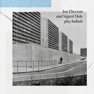 Produktbilde for Jon Eberson And Sigurd Hole Play Ballads (CD)