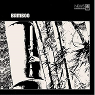 Produktbilde for Bamboo (CD)