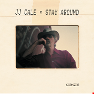 Stay Around (CD)
