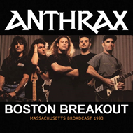 Produktbilde for Boston Breakout (CD)