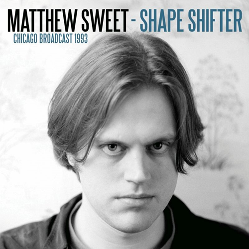 Shape Shifter - Chicago Broadcast 1993 (CD)