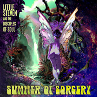 Summer Of Sorcery (CD)