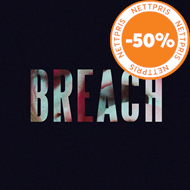 Produktbilde for Breach EP (UK-import) (CD)