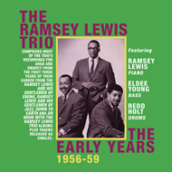 The Early Years 1956-1959 (2CD)
