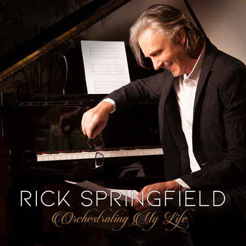 Orchestrating My Life (CD)