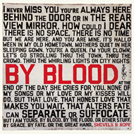 By Blood (CD)