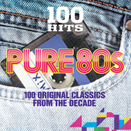 100 Hits - Pure 80s (5CD)