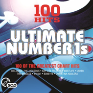 100 Hits - Ultimate Number 1s (5CD)