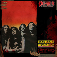 Produktbilde for Extreme Aggression (2CD)
