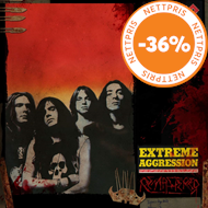 Extreme Aggression (2CD)