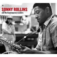 Produktbilde for Sonny Rollins And The Contemporary Leaders - Digipack (CD)