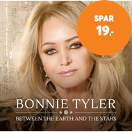 Produktbilde for Between The Earth And The Stars (CD)