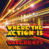 Produktbilde for Where The Action Is (CD)