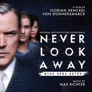 Produktbilde for Never Look Away - Original Motion Picture Soundtrack (USA-import) (CD)