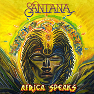 Produktbilde for Africa Speaks (CD)