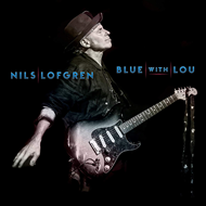 Produktbilde for Blue With Lou (UK-import) (CD)