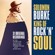 Produktbilde for King Of Rock 'n' Soul - 31 Original Recordings (CD)