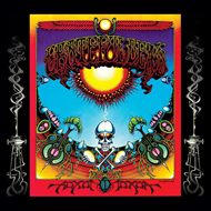 Aoxomoxoa - 50th Anniversary Deluxe Edition (2CD)