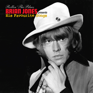 Produktbilde for Brian Jones Presents His Favourite Songs (2CD)