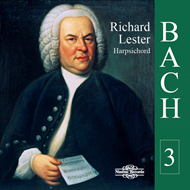 Bach: Works For Harpsichord Vol. 3 (2CD)