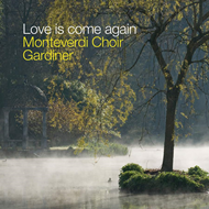 Love Is Come Again: Music For The Springhead Easter Play (CD)