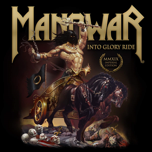 Into Glory Ride Imperial Edition Mmxix (CD)