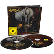 Veleno - Limited Edition (CD + BLU-RAY)
