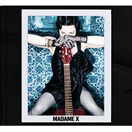 Produktbilde for Madame X - Deluxe Edition (2CD)
