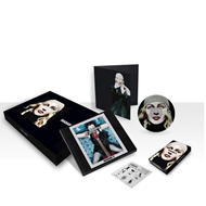 "Produktbilde for Madame X - Deluxe Box Set Edition (2CD + MC + 7"")"