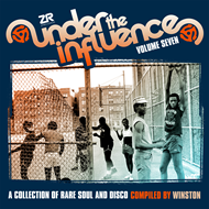 Under The Influence Vol. 7 (2CD)