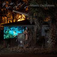 Produktbilde for Atlantic Oscillations (CD)