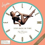 Produktbilde for Step Back In Time: The Definitive Collection (2CD)